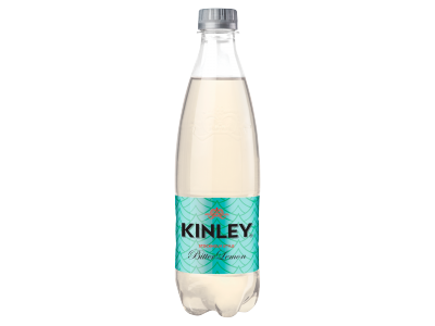 Kinley bitter lemon szénsavas üdítőital 0.5l
