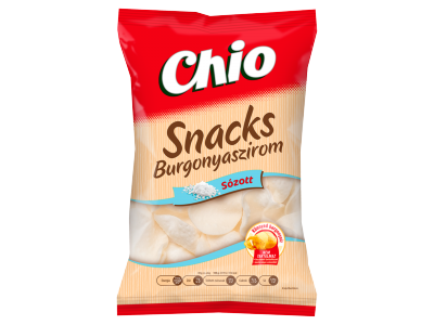 Chio hagyományos burgonyaszirom 40g