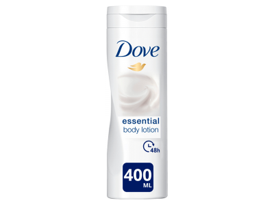 Dove essential nourishment testápoló tej 250ml