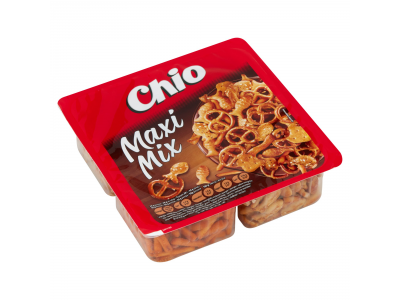 Chio maxi mix sós kréker keverék 200 g