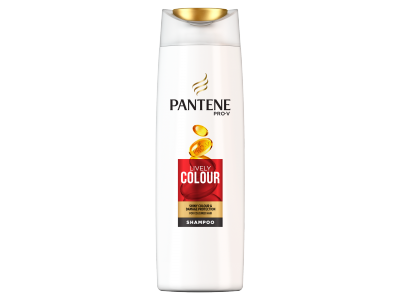 Pantene Pro-V color protect&shine sampon festett hajra 250ml