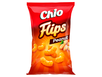 Chio flips földimogyorós 100g