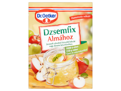 Dr. Oetker Dzsemfix Almához 20g