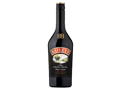 Baileys eredeti ír krémlikőr 17% 0,7l