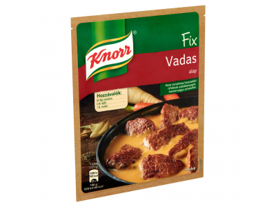 Knorr fix vadas alap 60g