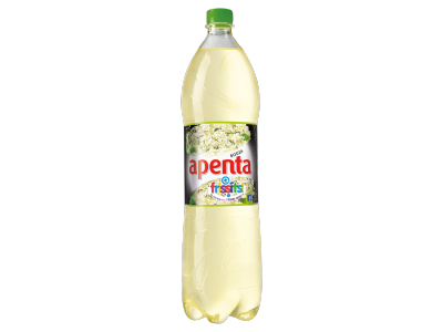 Apenta üdítőital bodza 1,5l