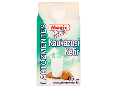Magic Milk laktózmentes kaukázusi kefir 0,5l
