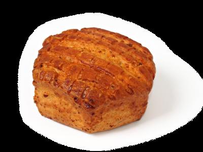 Fornetti tepertős pogácsa 100g