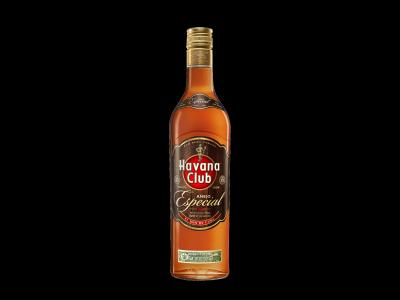 Havana Club añejo especial rum 40% 0,7l