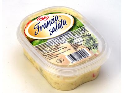 CBA francia saláta 200g