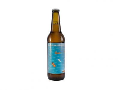 Hedon Balatonvilágosi sör 5% 0.5l