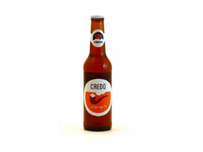 Hedon Credo sör 5.8% 0.33l