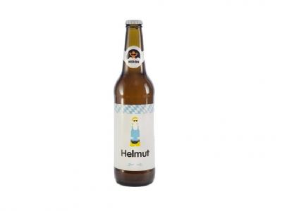 Hedon Helmut sör 5.2% 0.5l