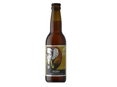 HopTop Brewery Ivory kraft sör 5.5% 330ml