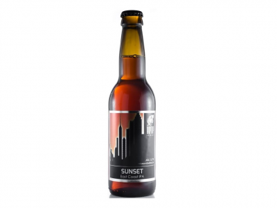 HopTop Brewery Sunset kraft sör 5.7% 330ml