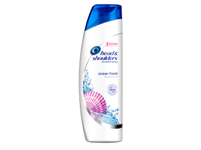 H&S sampon Ocean fresh 250ml
