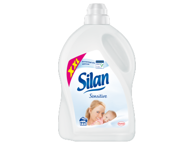 Silan öblítő sensitive 2775ml
