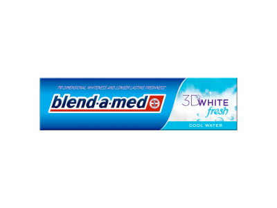 Blend-a-med fogkrém cool water 100ml