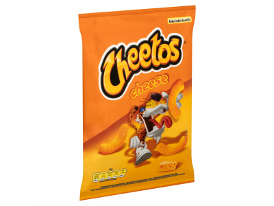Cheetos kukoricasnack sajtos ízű 43g
