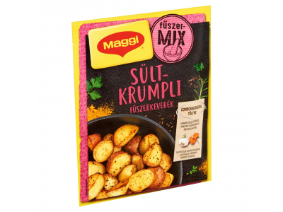 Maggi fűszerkeverék sültkrumpli 30g