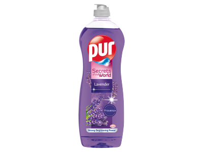 Pur duo power lavender kézi mosogatószer 900ml