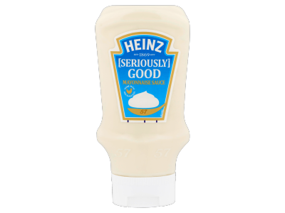 Heinz majonéz light 420g