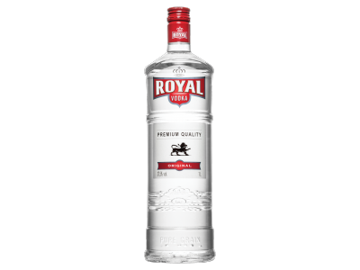 Royal vodka 37,5% 1l