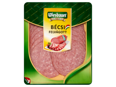 Wiesbauer Bécsi felvágott 80g