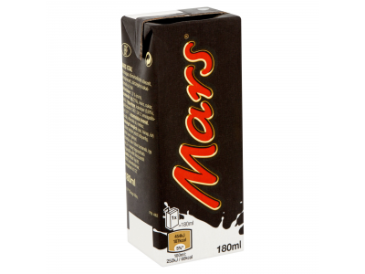 Mars csokoládé ital 180ml