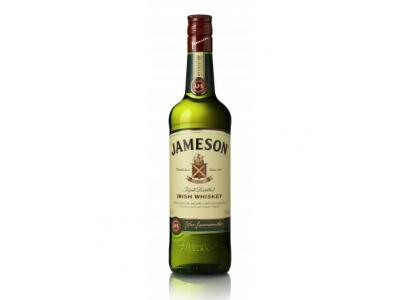 Jameson ír whiskey 0.5l