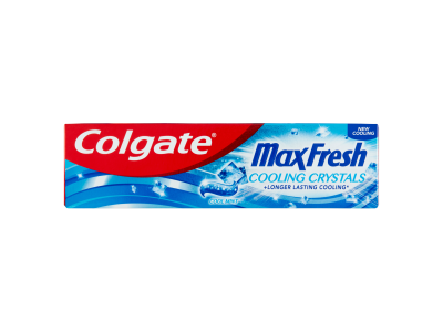 Colgate fogkrém max fresh cool mint 75ml