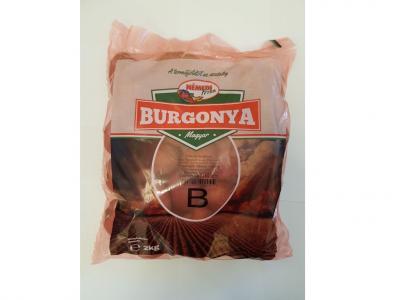 Burgonya főznivaló polytasak 2kg