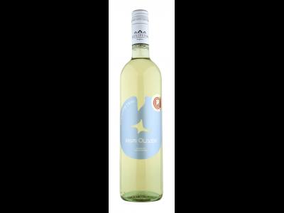 Szentpéteri Irsai Olivér száraz fehérbor 2017 12% 0.75l