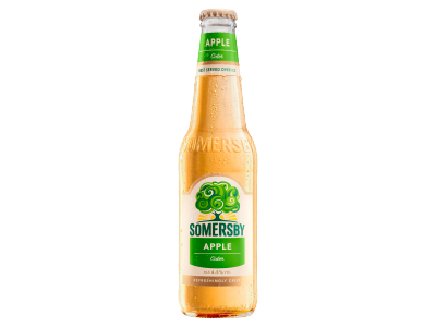 Somersby cider apple 4,5% üveges 0.33l