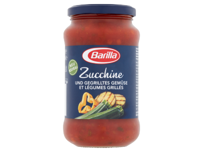 Barilla paradicsomszósz grillezett zöldségekkel 400g