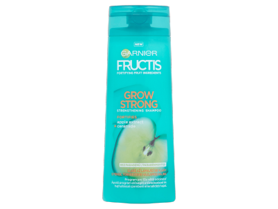 Garnier fructis grow strong hajerősítő sampon 250ml