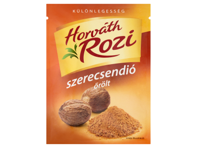 Horváth Rozi szerecsendió őrölt 13g