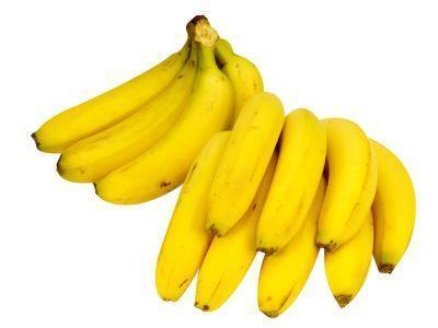 Banán lédig