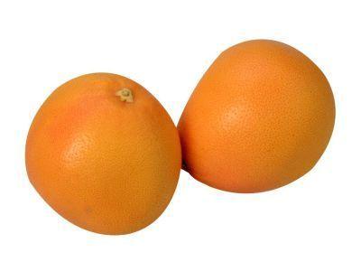 Grapefruit piros lédig