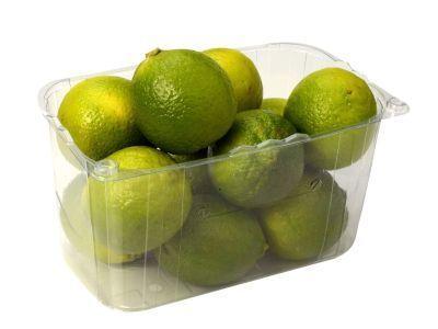 Lime koktél citrom db