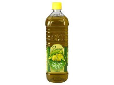 Pomace olivaolaj 1l