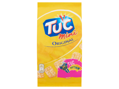Tuc mini keksz original 100g