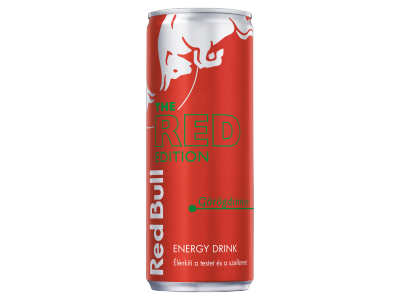 Red Bull Summer Edition energiaital görögdinnye 250ml