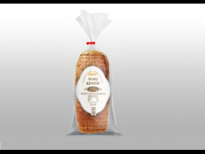 Linzer tigris kenyér 750g