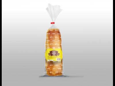 Linzer toast kenyér 500g