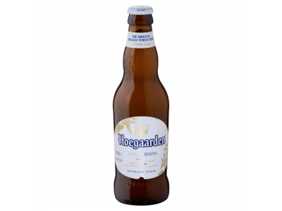 Hoeegarden White üveges 4,9% 0,33l