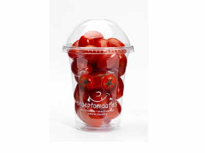 Poharas shaker paradicsom 250g