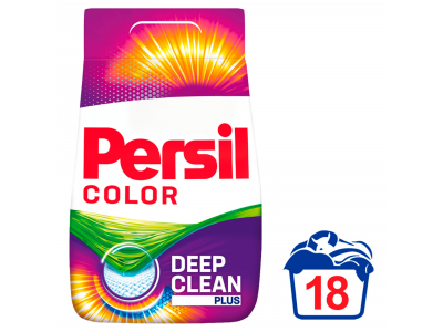 Persil mosópor color 18 mosás 1.17kg