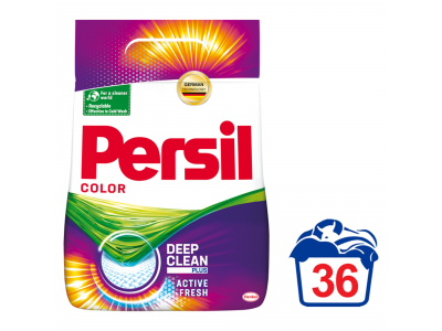 Persil mosópor color 36 mosás 2.34kg