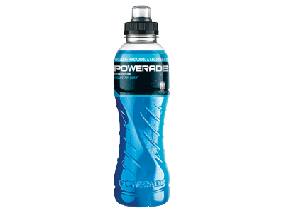 Powerade energiaital mountain blast 0,5l